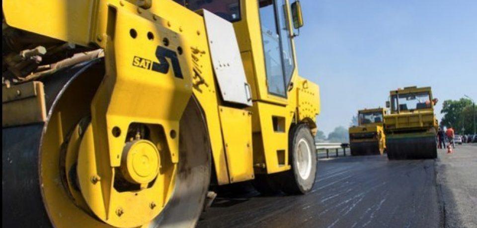 У 2017 році на будівництво доріг буде залучено близько 35 млрд грн