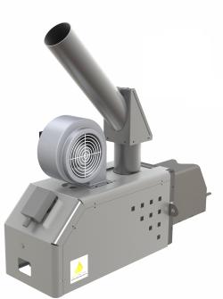 Твердопаливні котли моделей «Ретра-5М KOMFORT»