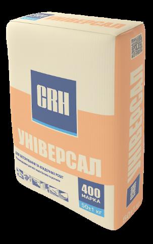 Цемент ПЦ ІІ/Б-К (Ш-З) 400
